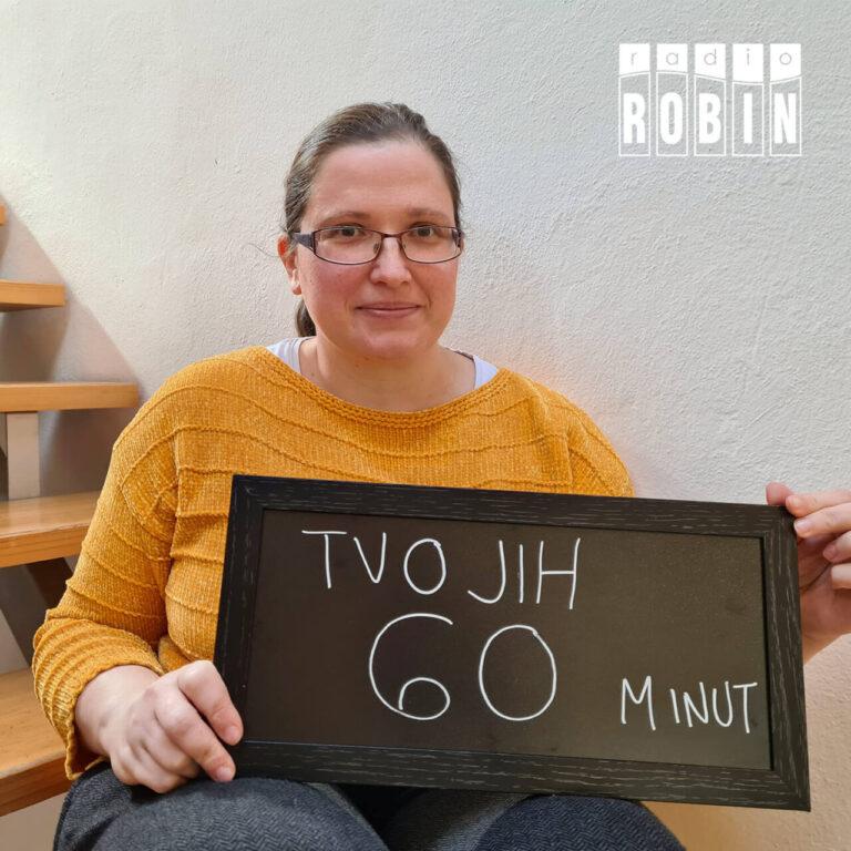 Torkova oddaja - Radio Robin
